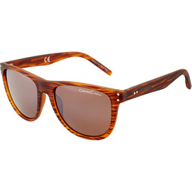 Alpina Ranom Glasses havana matt